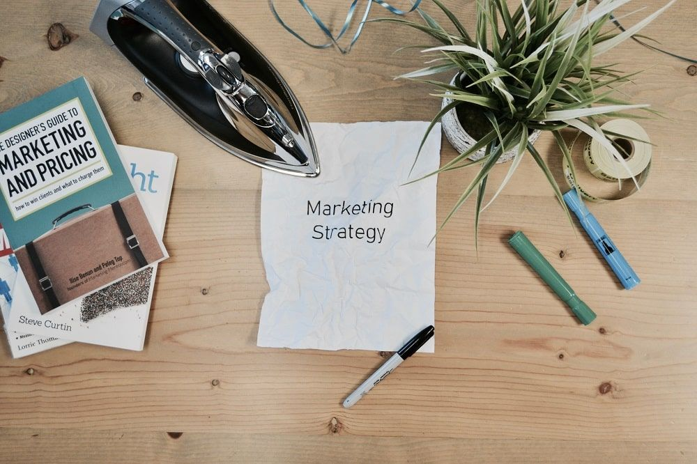 Influencer Campaign Marketing Strategy Cover
