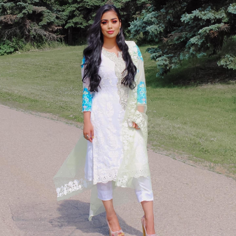 NAURANA SHABNOOR Profile Image