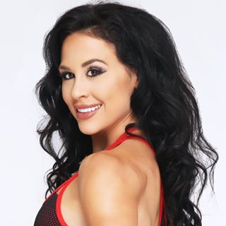 Ashley Kaltwasser Profile Image