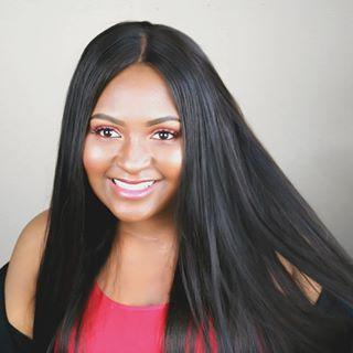 Lizzy O. Mom&Lifestyle Blogger Profile Image