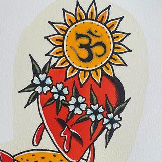 Jelena (Ye-lena). Tattoos. Profile Image