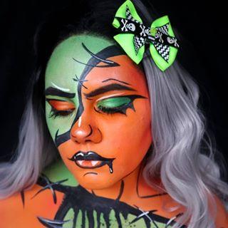 Tiera-Fied Beautiful Make-up Profile Image