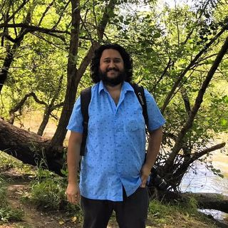 Chirag Wakaskar Profile Image