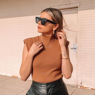 Claudia • Lifestyle Blogger Profile Image