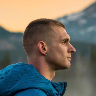 Kyle Huber Profile Image