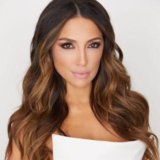 Makeup Artist Eileen Sandoval Profile Image