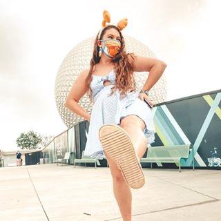 McKenzie   Disney Style Profile Image
