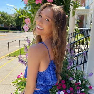 Alexandra Stewart Profile Image