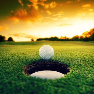 Beautiful Golf Bucket list Profile Image