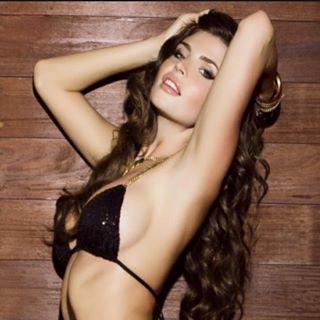 Julia Lescova Profile Image