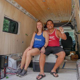 Van Life Couple • Tip & Tarah Profile Image
