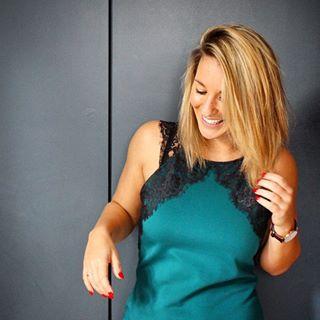 Vanessa Grillot Profile Image