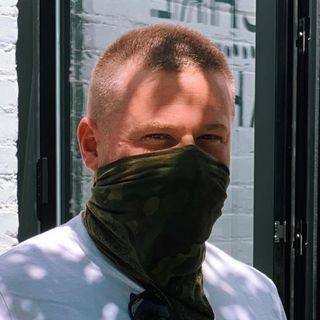 Kevin Reynolds Profile Image