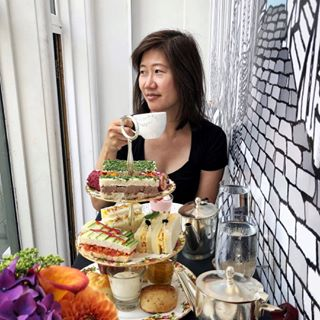 Alana - Vancouver Food Profile Image
