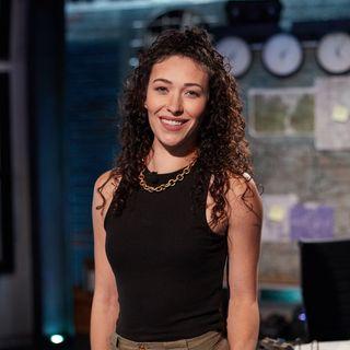 Jess Brohard Profile Image