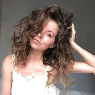 Kirsten Catherwood Smith Profile Image
