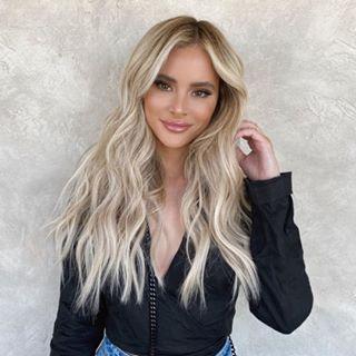 Amanda Stanton Profile Image