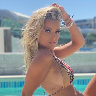 Katerina Carney Profile Image