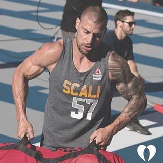 Giuseppe (Joe) Scali Profile Image
