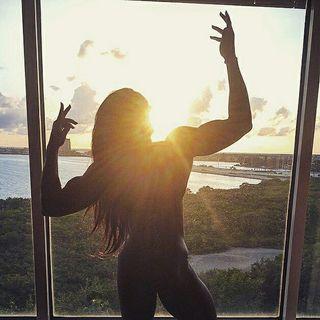 Asha Hadley, IFBB Pro Profile Image