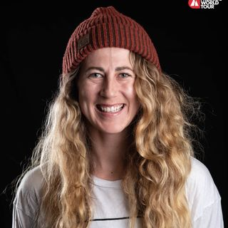 Erika Vikander Profile Image