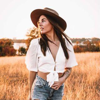 Samantha Salmon Profile Image