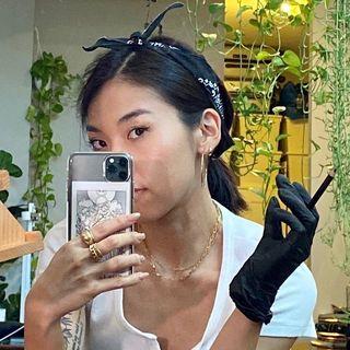 Kei Meguro 目黒ケイ Profile Image