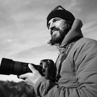 Scott Rinckenberger Profile Image
