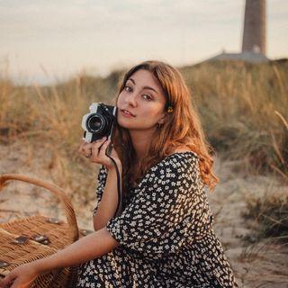jasmin brauner   photographer Profile Image