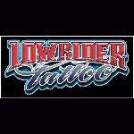 Lowrider Tattoo Studios Orange Profile Image