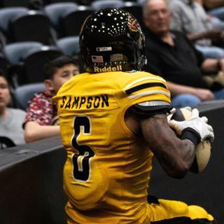 Brandon Sampson Profile Image