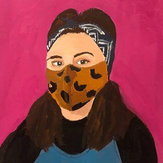 Anna Valdez Profile Image