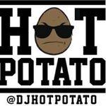 Dj Hot Potato  Profile Image