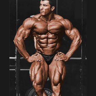 Milos Sarcev Profile Image