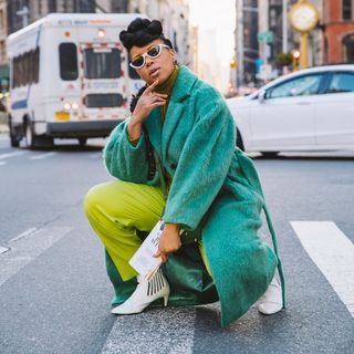 Tiffany M. Battle | New York Profile Image