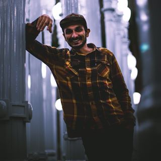 Karan B. Profile Image