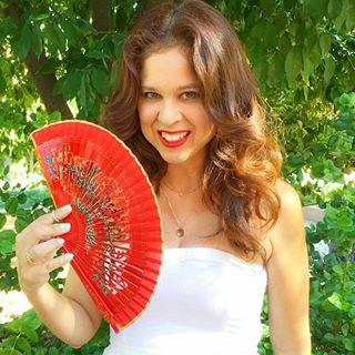 Marisol//Fashion Blogger Profile Image