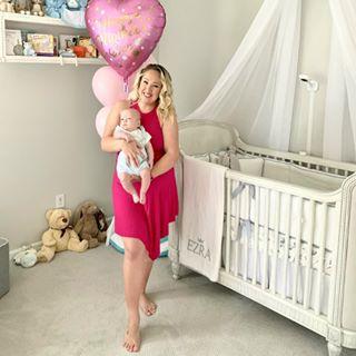 Blogger   Mama   Wife Profile Image