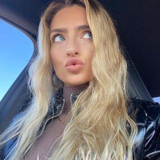 Kirsten Collins ツ Profile Image