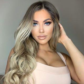 Sophia Pierson Profile Image